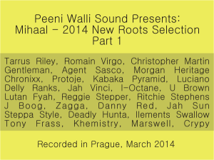 mihaal-2014_new_roots_selection-part_1