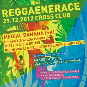 cross club 29. 12. 2012