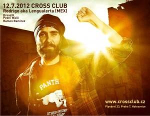 Reggaenerace 07/2012