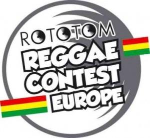 Rototom Reggae Contest Europe 2012