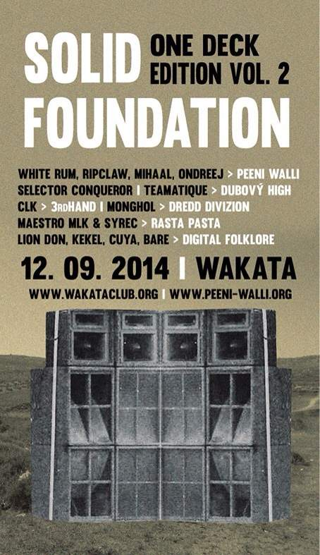 solidfoundation2014